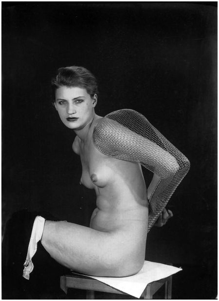 Man Ray  Lee Miller, 1930 b