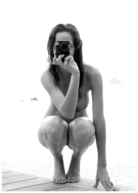 Photo Jean Philippe Piter  Lisa, Clic, 2010