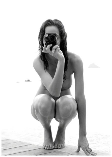 Photo Jean Philippe Piter  Lisa, Clic, 2010
