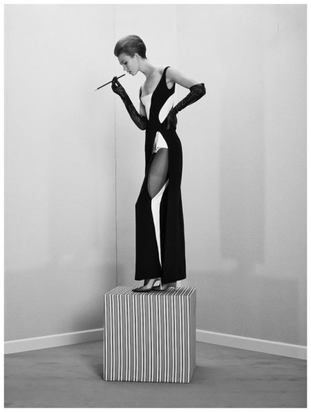 Photo Roe Ethridge Karlie Kloss 2012 a1