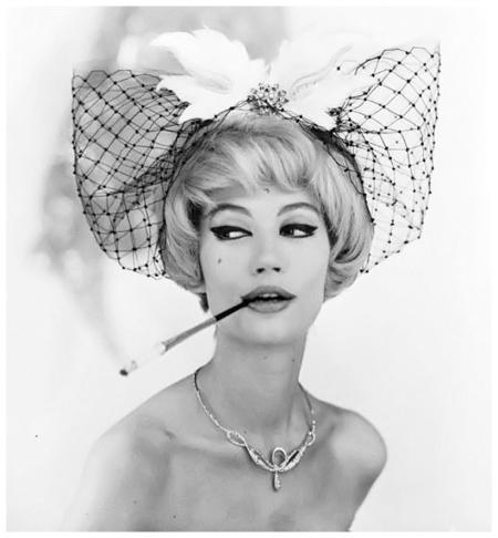 Simone D'aillencourt Pour Arachnee, 1959