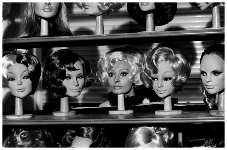 Archivio Secchiaroli, Sophia Loren