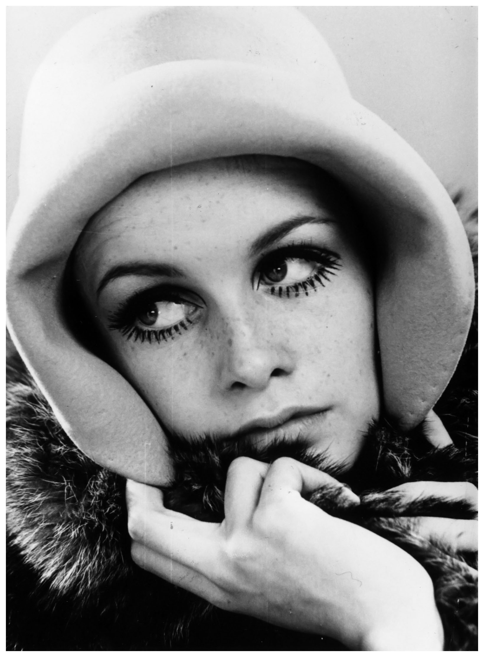 1000  Images About 1960s Faces And Makeup On Pinterest