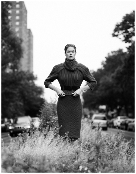 Doutzen Kroes Photo Thomas Whiteside b