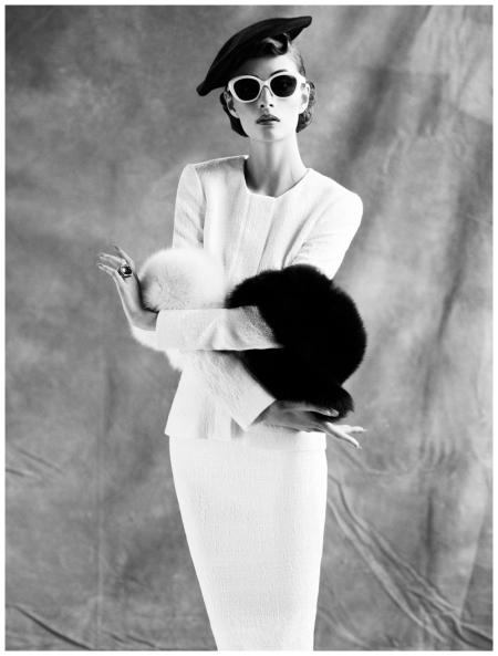 Photo Thomas Whiteside Fashion Shot