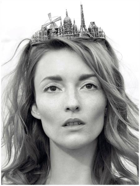 Audrey Marnay, Paris c'est Rose, Taschen, 2009