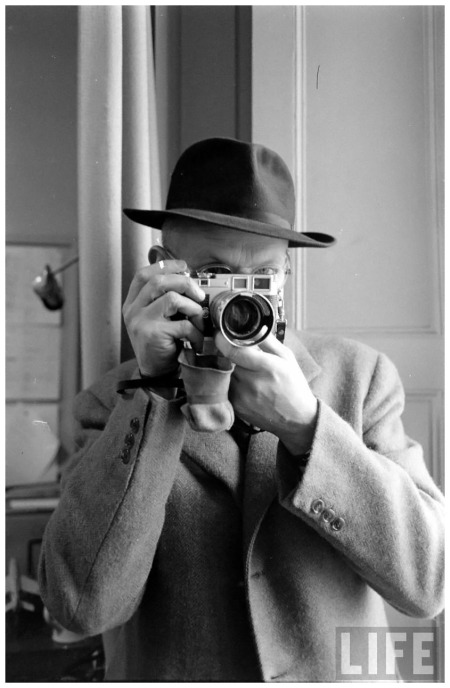 Cartier Bresson Photo Dmitri Kessel b