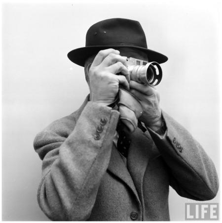 Cartier Bresson Photo Dmitri Kessel