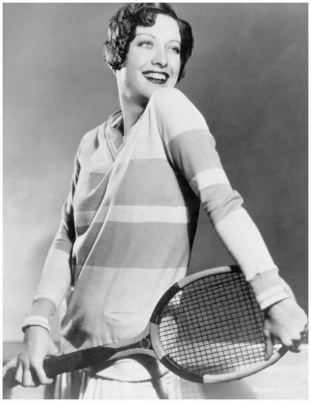 Joan Crawford, 1928