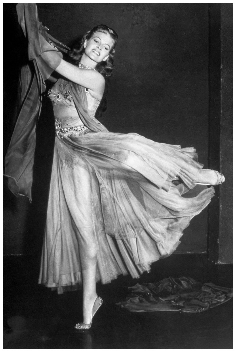 Colette Descombes Nude Photos 52