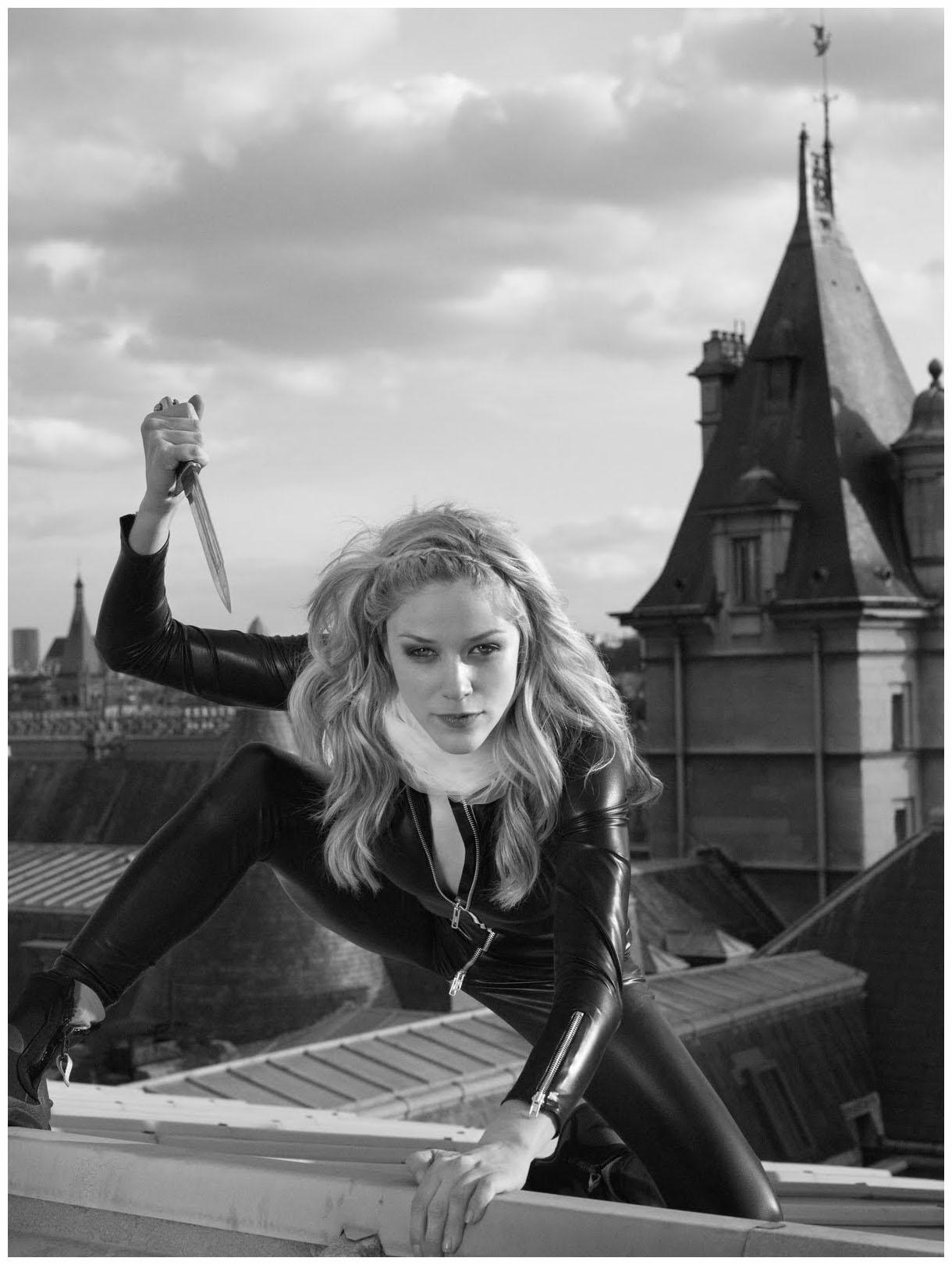 Undone Glamour: The Photography of Neave Bozorgi (NSFW ...