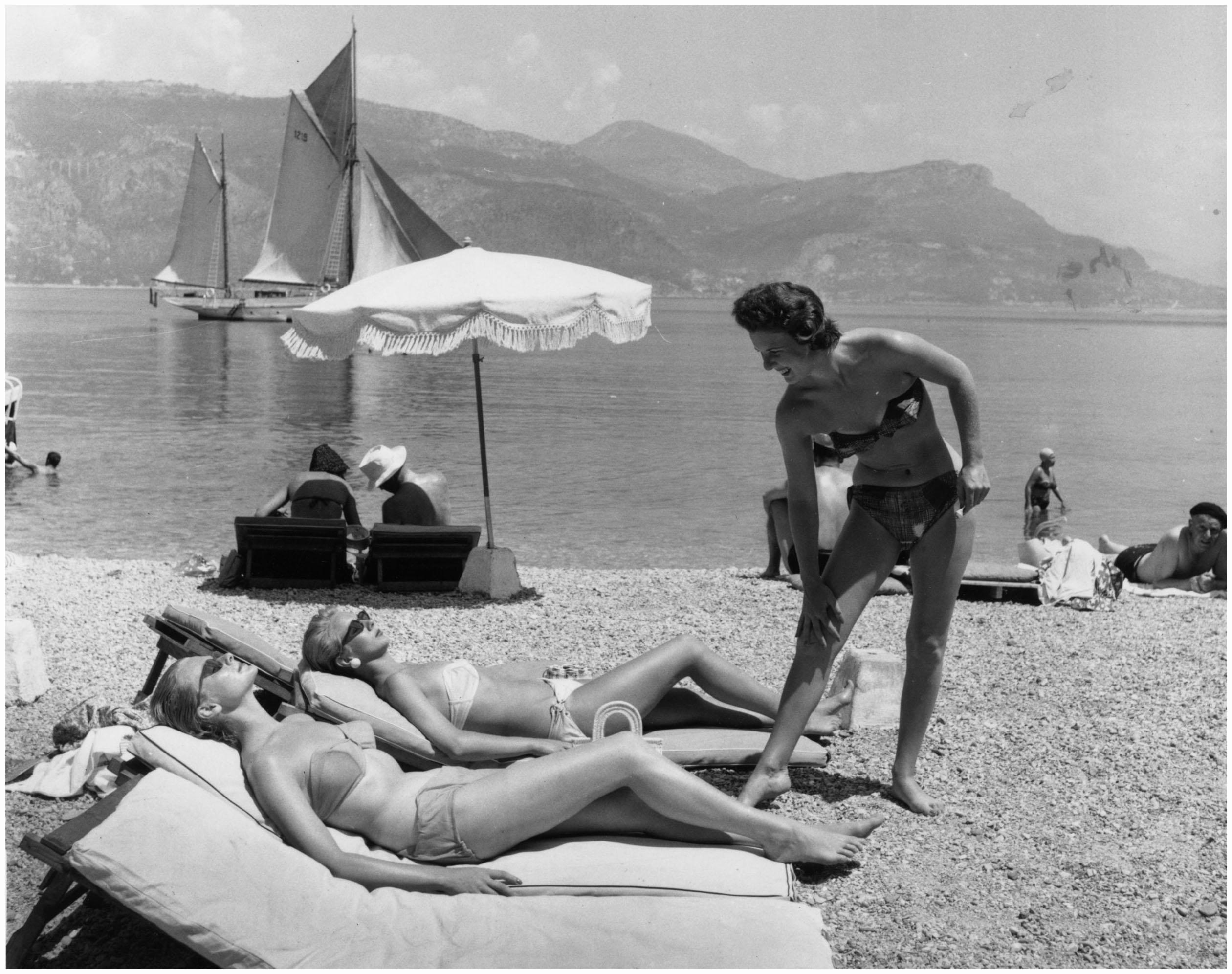 Larry Flynt: Der Mann mit den Nacktfotos Jackie Kennedys