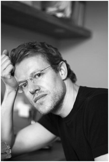 Jason Bell Photo By Robert Harper 2010 Vogue
