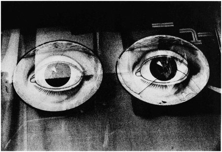 The City I Always Had a Hard Time Leaving, 1976:2013, © Daido Moriyama