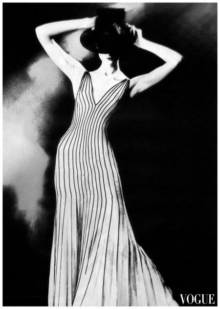 Lillian Bassman - Vogue - Germany - Dec - 1998