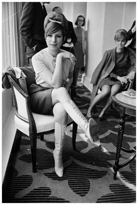 Barbra Streisand, 1966