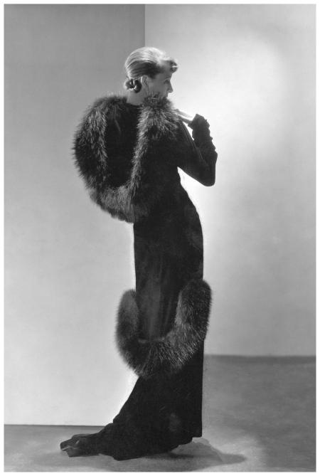 George Hoyningen-Huene 1930