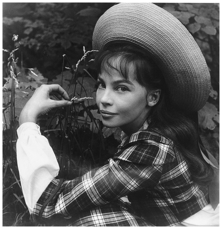 leslie caron american in paris