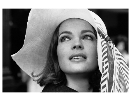 Romy Schneider London