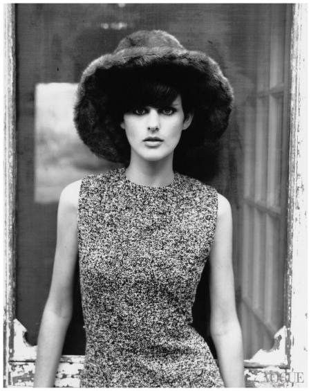 Stella Tennant Arthur Elgort, Vogue, October 01, 1995
