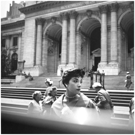 Vivian Maier State of New York, New York City