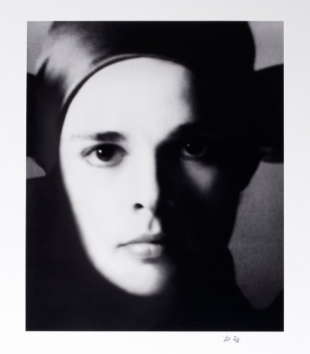 Vogue Archive Collection Limited Edition print - Stern, Bert Close-up of actress Ali MacGraw