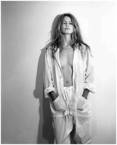 Claudia Schiffer (Steven Meisel) (1993) 2