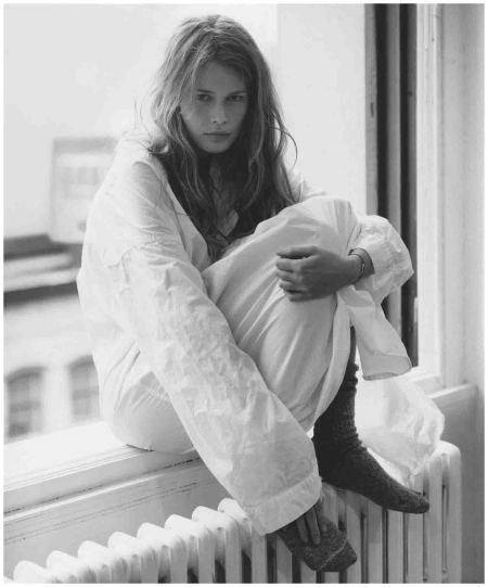 Claudia Schiffer (Steven Meisel) (1993) 3