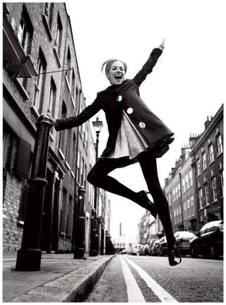 Mario Testino, Vogue, January 2006