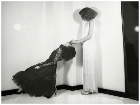 Guy Bourdin - v1