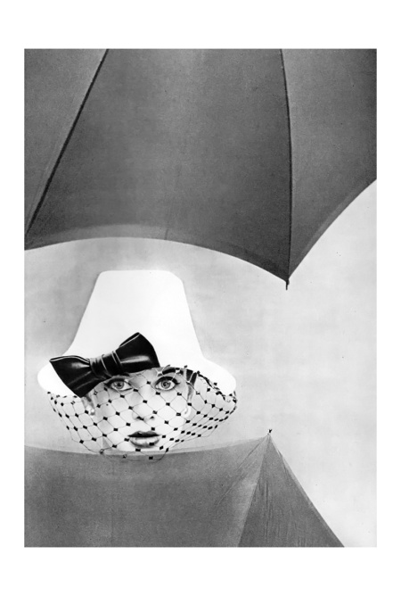 Guy Bourdin, 1960