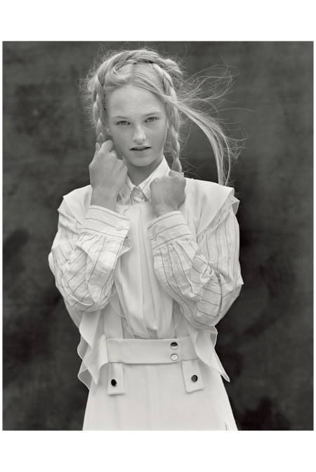 Jean Campbell 2013 b Photo Bruce Weber
