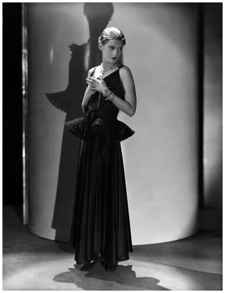 Lee Miller  George Hoyningen-Huene, Vogue, May 1931