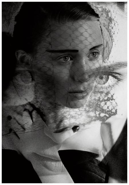 Rooney Mara Photo Mikael Jansson for Interview March 2013 d