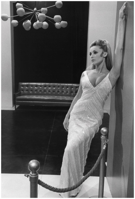 Sharon Tate - %22valley dolls%22 - 1967