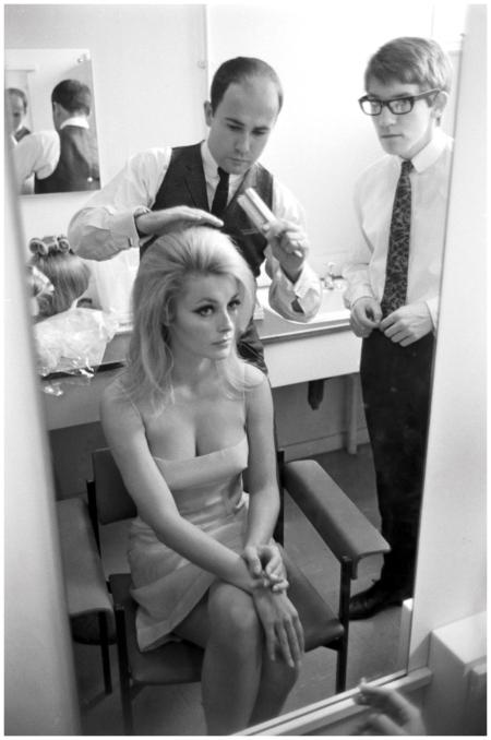 Sharon Tate - London 1965