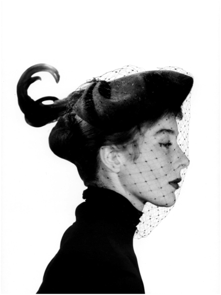 Bettina Graziani Photo 1947-48