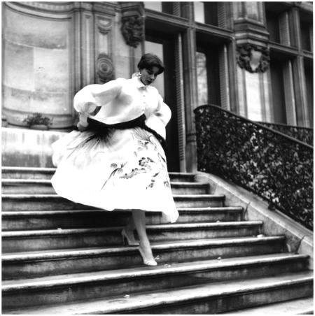 Bettina Graziani Photo Willy Rizzo 1952