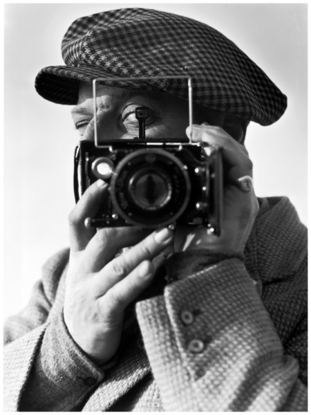 Chaloner Woods, 1938