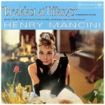 Henry Mancini - Breakfast At Tiffanys 1961