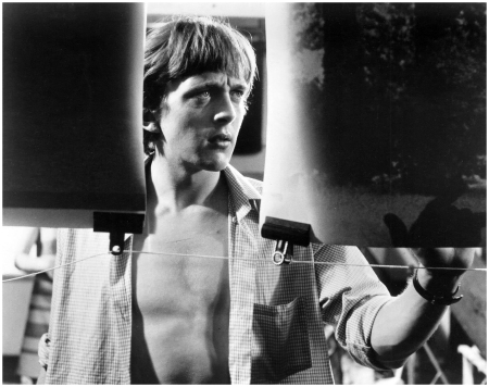David Hemmings In Blow-Up, 1966 Courtesy of Neue Visionen Filmverleih GmbH b