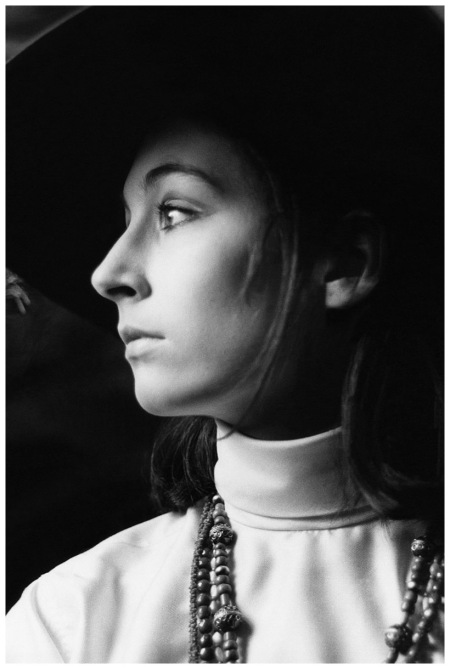 Anjelica Huston  Photo Arnaud De Rosnay Corbis