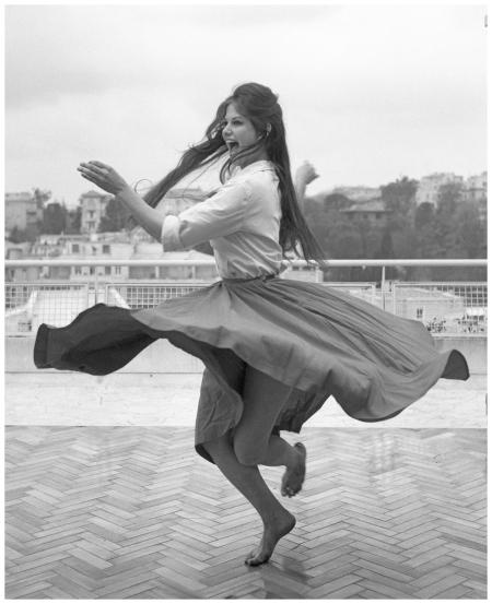 Claudia Cardinale (1959)