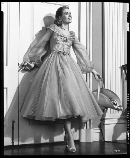 Grace Kelly in High Society Photo Eric Carpenter