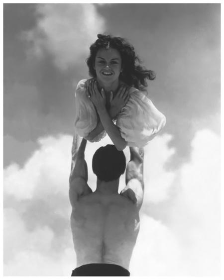 Lusha Nelson Vanity Fair - October 1934 b