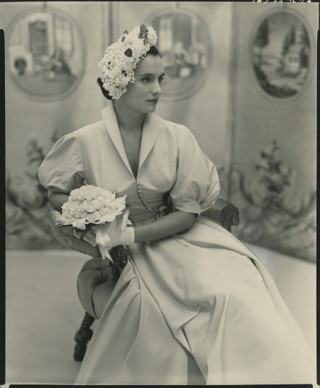 Isabel Lamotte John Rawlings, Vogue, November 1, 1948