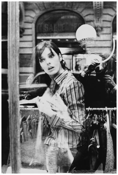03/00/1965 : Marie Laforet