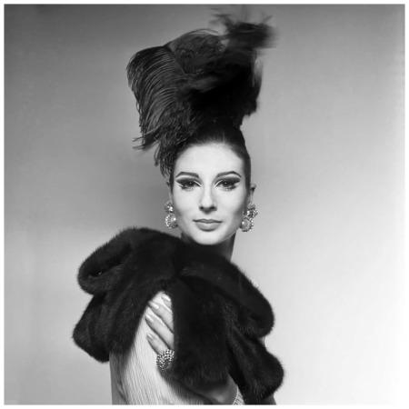 Mariolina Della Gatta Milano 1964 Photo Gimpaolo Barbieri