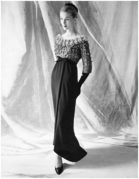 Photo Balenciaga Archives Paris