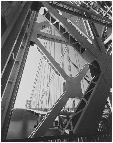 Photo Edward Steichen, 80 West 40th Street, New York City' studio and Condé Nast 1931